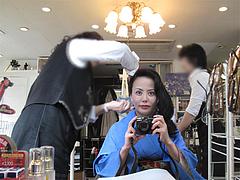 和装・アップ・日本髪1@シキシマ美容院・福岡