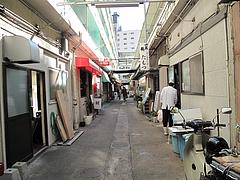 1外観:通り@つどい・長浜・ラーメン