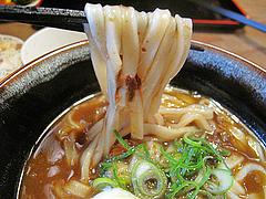 6ランチ:カレーうどん@麺や・ほり野・うどん・那珂川