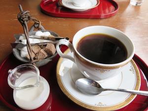 6コーヒー汁@珈童