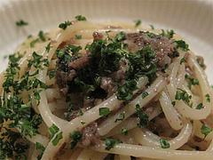 11ランチ:マッシュルームミンチ@イタリアンレストラン・天神・西鉄グランドホテル・マンジャーモ