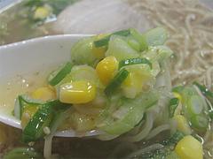 料理:ラーメン具@札幌ラーメン・北海・老司