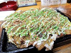 14料理:このみ名物・豚平焼@鉄板焼・お好み焼き・居酒屋・好味(このみ)
