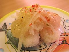 料理:帆立マリネ?@かっぱ寿司・博多半道橋店