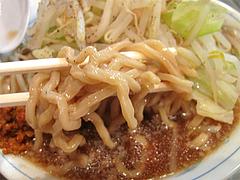 料理:らーめん麺@らーめん大・福岡・大橋
