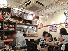 店内その2@ベトナムカフェ&レストラン・ゴンゴン