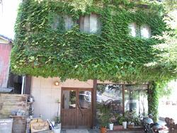 1外観@いわい家具・ウッドスタイルカフェ