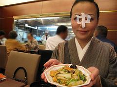 料理:定食のおかず@八仙閣・博多駅東