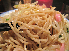 8ランチ:チャンポン麺@井手ちゃんぽん天神店