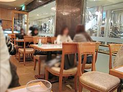 店内:15時〜喫煙OK@フォワイエ ドュ ばん・天神