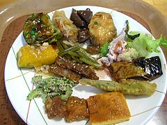 7ランチ:バイキング3@JAにじ・耳納の里・バイキングレストラン夢キッチン