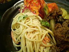 料理:定食の付け合せ@吾木香・舞鶴