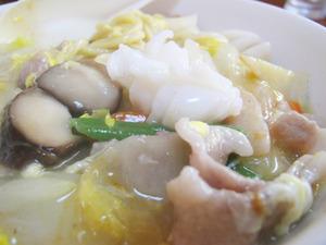 6ダル麺具@堤飯店