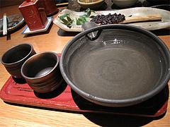 料理:神亀(埼玉)@蕎麦・木曽路