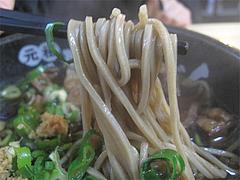 14ランチ:肉肉そば580円@元祖肉肉うどん・春日店