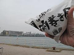 料理:パッケージ2@福岡GANKO肉巻き屋・博多店