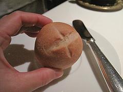 16小さいパン@レザンドール・フレンチ・ワインバー・西中洲