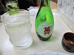 料理:お酒@おでん・はやし・福岡市中央区赤坂