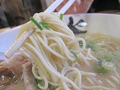 ランチ:おいしいラーメン麺@博多ラーメン膳・小笹