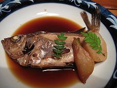 料理:10@つきひ・徳山・山
