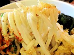 料理:ぶっかけうどん(冷)食べる@麺処かわべ・博多駅南