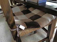 店内:テーブル椅子@魚魚(ぎょぎょ)・長住
