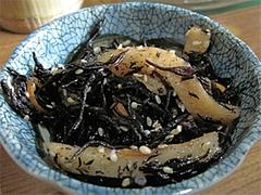 料理:小鉢@焼鳥牛作・福岡市中央区小笹