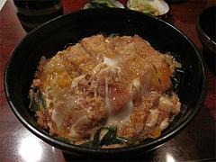 料理:A丼650円@古式生そば・ひさや・博多区土居町