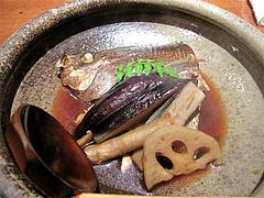 料理:魚の煮付け2人分@柳町一刻堂