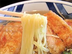 料理:パイコー麺めん@ちゃん(CHANG)・中華・野間