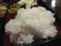 12ランチ:ご飯大盛り無料@食季楽・風香・高宮