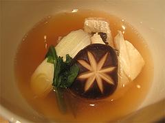 13料理:甘鯛@鮨ダイニング太兵衛・博多区古門戸町