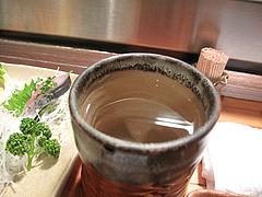8食事:黒糖焼酎れんと@食事処きむら(木村)・中洲・和食