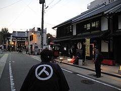 福岡・博多観光19@人力車の博多人力屋