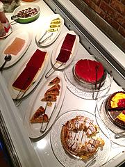 17ケーキ食べ放題@くるめりあ・ARK(アーク)・バイキング