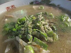 10料理:ラーメン・コショウ@屋台・丸和前ラーメン・小倉・旦過市場