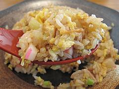 料理:セットのミニチャーハンアップ@蔵出し味噌・麺場・彰膳・東福岡店