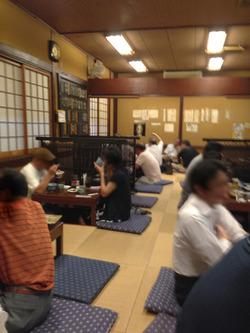 4座敷@酒房・武蔵