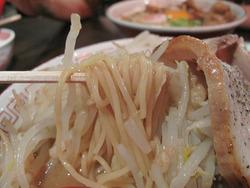 19雲龍麺@おとど・ラーメンスアジアム