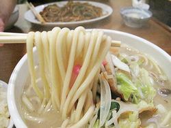 7ちゃんぽん麺@中華居酒屋やなぎだ屋