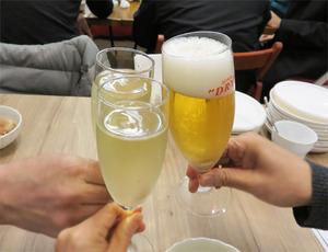 7乾杯@フレンチ屋台総州