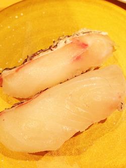 10鯛@唐戸市場寿司