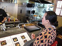 5店内:釜茹で処@讃岐うどん大使・福岡麺通団・薬院
