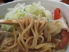 16ランチ:やみつきカレー麺ヌードル@スターカレー大橋店