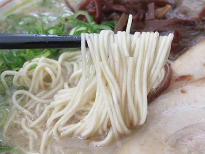 7ラーメン麺