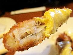 料理:チキン南蛮定食の白身魚フライ@ハローコーヒー清水店