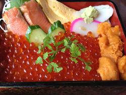 5海鮮丼@石田家