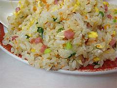 13ランチ:炒飯@中華料理・餃子李・薬院