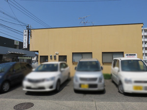 10第一駐車場@大地のうどん