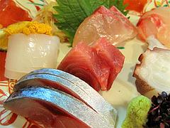 料理:刺盛りアップ@海蔵喰からつんもん・赤坂